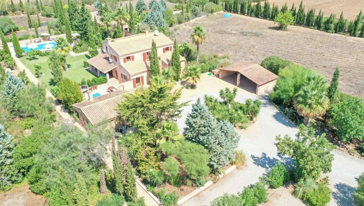 Luxusimmobilien Felanitx Mallorca