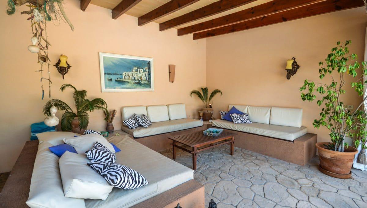 Immobilie Felanitx Finca zu verkaufen