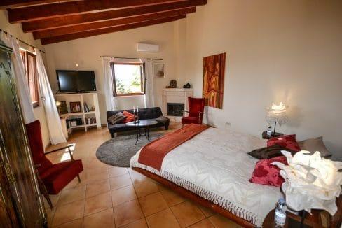 Schlafzimmer Finca Felanitx zu verkaufen