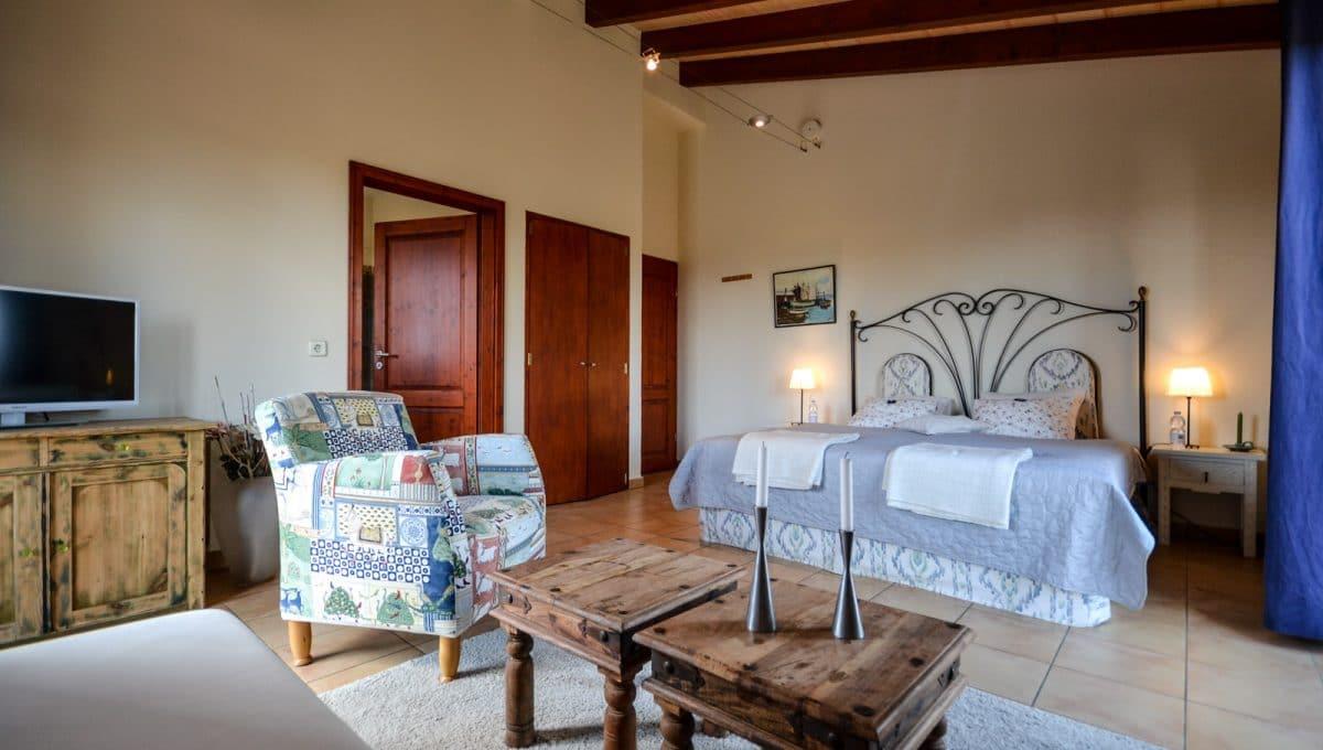Schlafzimmer Felanitx Immobilien