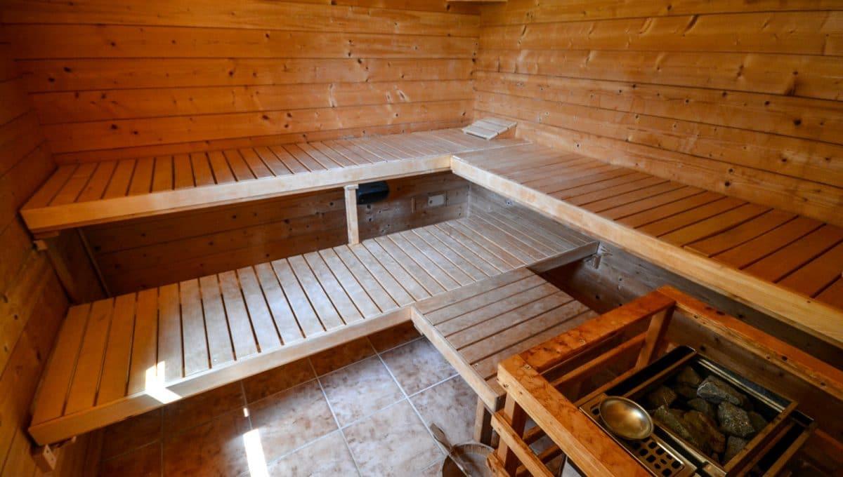 Sauna Finca Felanitx zu verkaufen