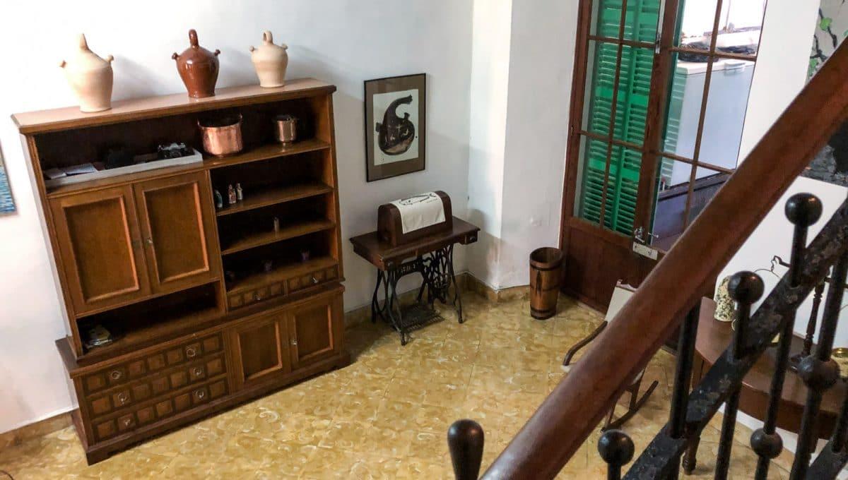 Haus Felanitx zu verkaufen Treppe