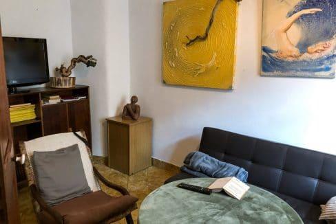 Wohnzimmer Felanitx Stadthaus zu verkaufen