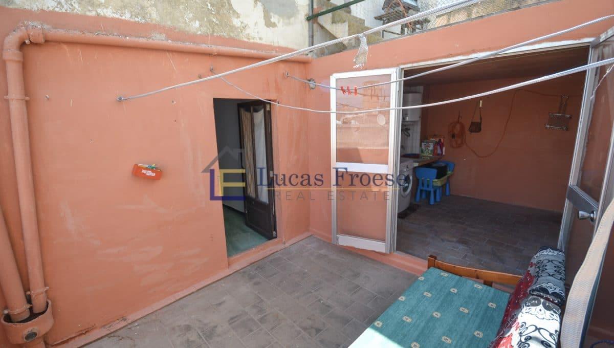 Stadthaus Felanitx Mallorca