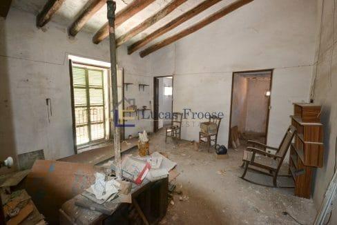 Haus mit Garten in Felanitx zum renovieren
