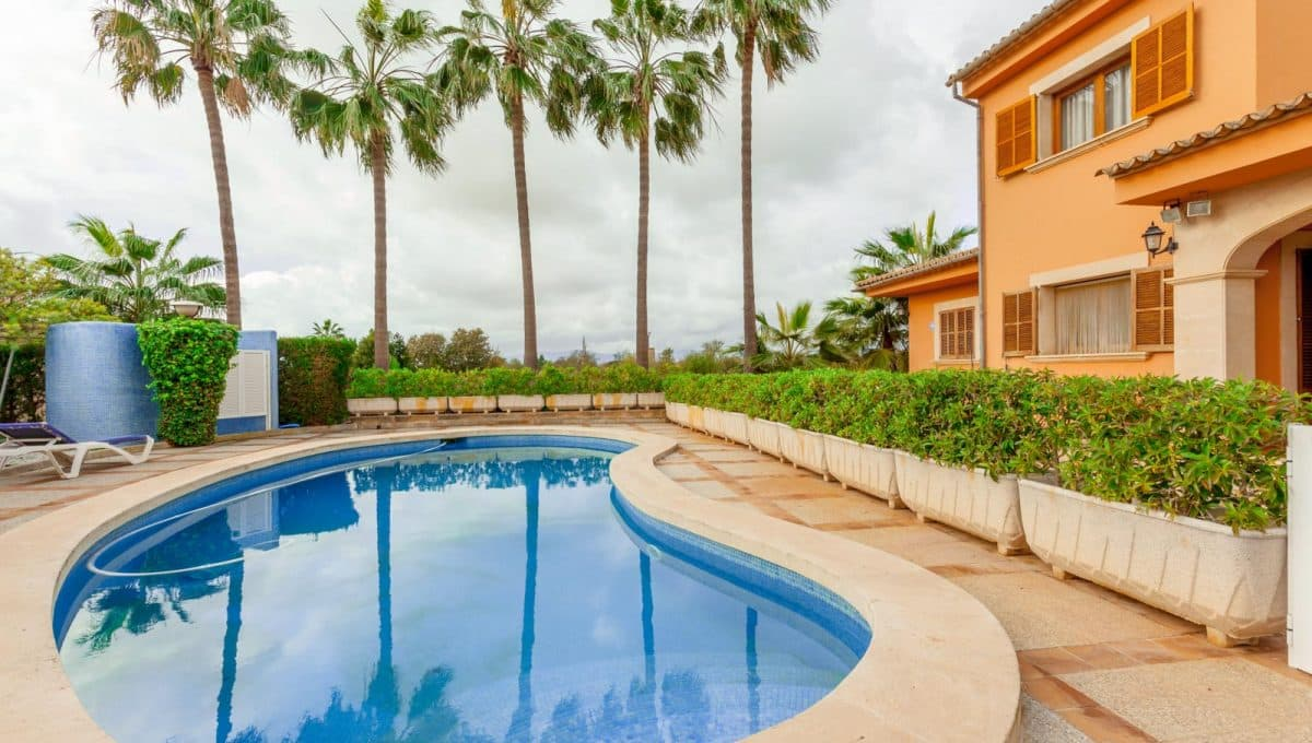 Finca Son Ferriol mit swimminpool in Palma
