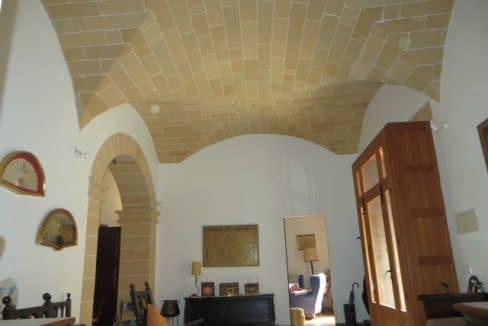Herrenhaus zum renovieren in Campos, Mallorca