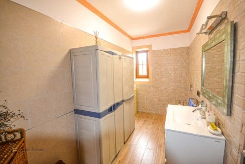 Finca Felanitx Immobilie WC