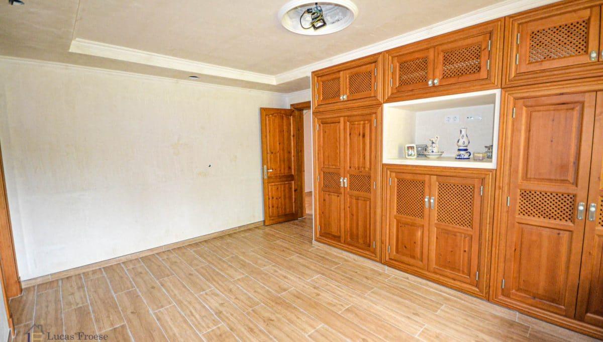 Finca Felanitx Immobilie Zimmer