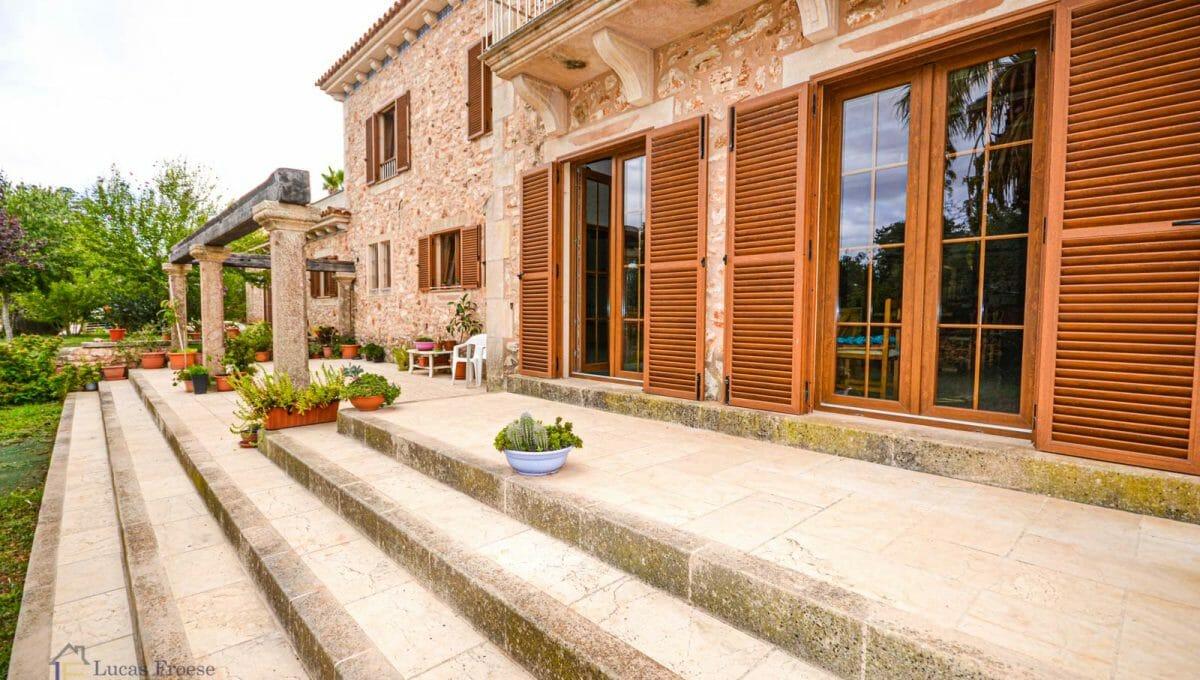 Felanitx Luxus Immobilie Finca