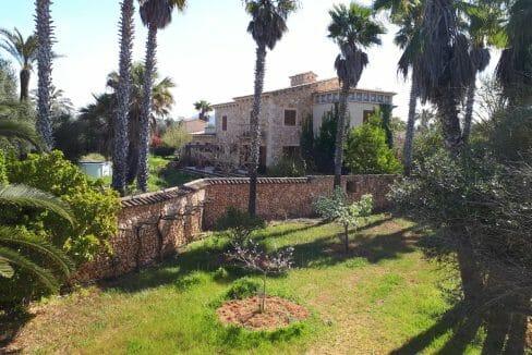Luxus Immobilie Mallorca