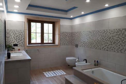 Badezimmer Finca Felanitx zu verkaufen