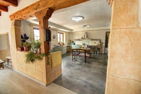 Wohnzimmer Luxus Finca Felanitx