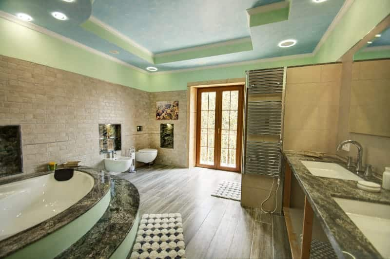 Badezimmer Luxus Finca Felanitx
