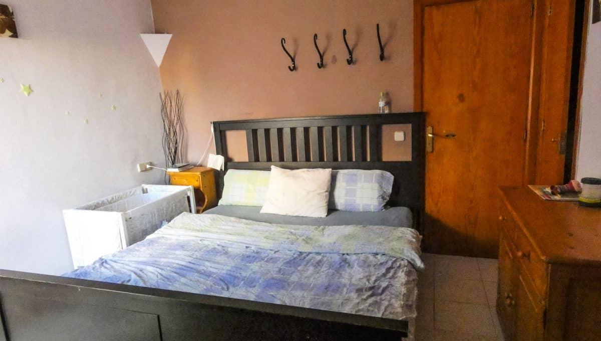 Wohnung mit Meerblick in Calador