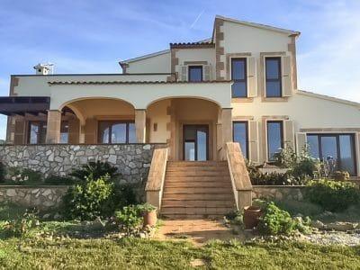 Haus kaufen Mallorca Manacor Finca