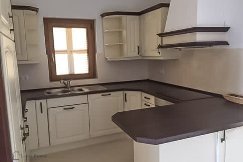 Küche Finca Son Macia Mallorca