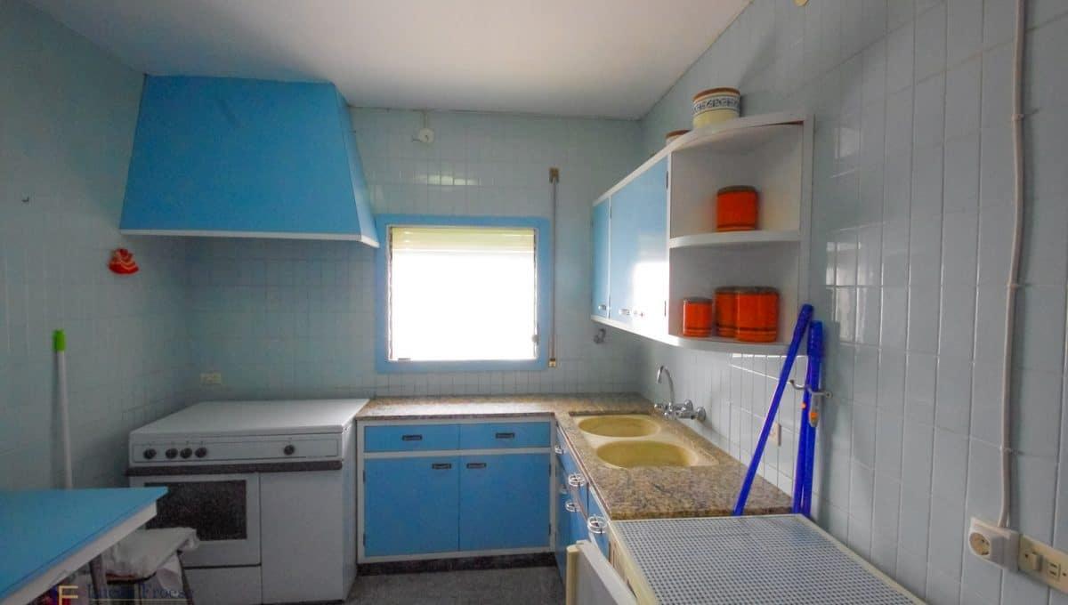 Küche Felanitx Herrenhaus Immobilie