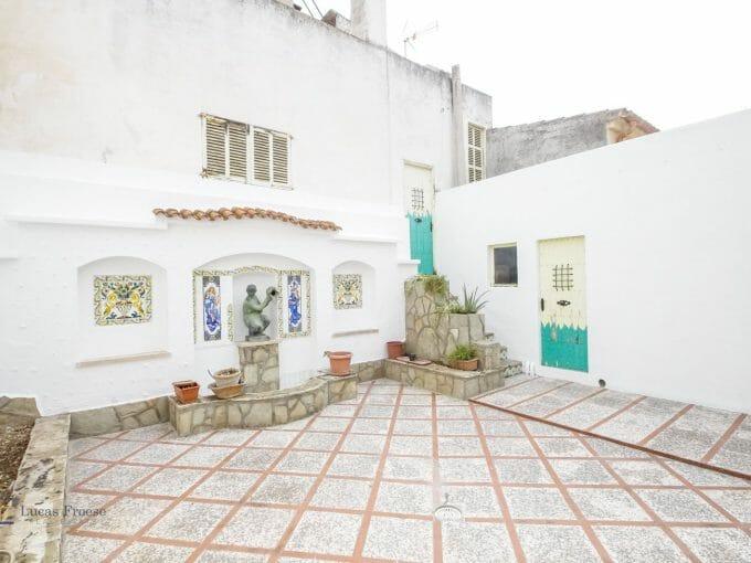 Immobilie Felanitx Mallorca grosses Anwesen