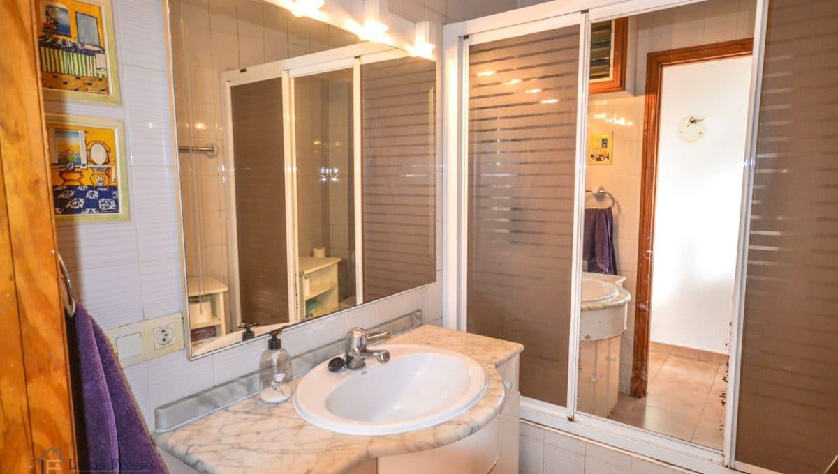 Badezimmer Wohnung Felanitx