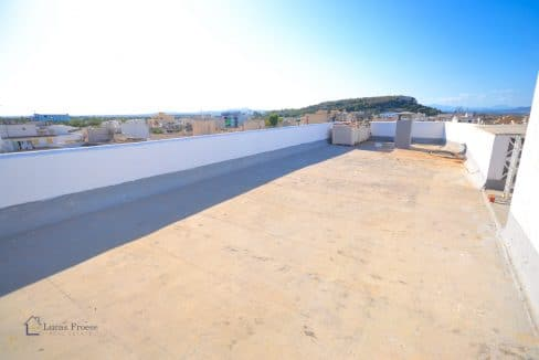 Dachterrasse Immobilie Felanitx