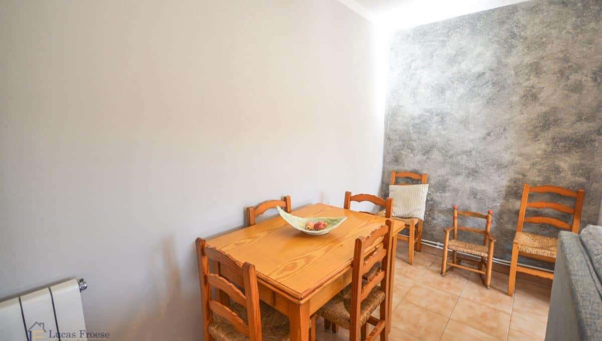 Felanitx Wohnung Esszimmer Immobilie