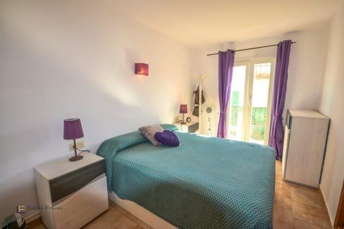 Felanitx Wohnung Schlafzimmer Immobilie