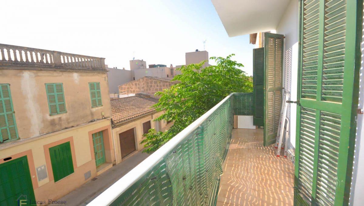 Balkon Immobilie Felanitx