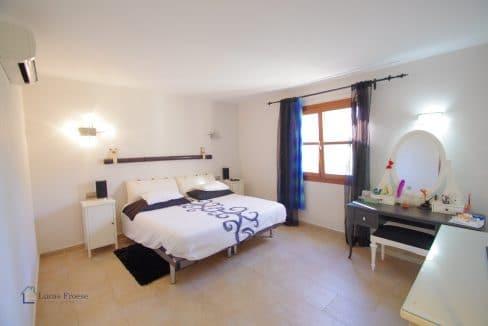 Master Schlafzimmer Finca Felanitx