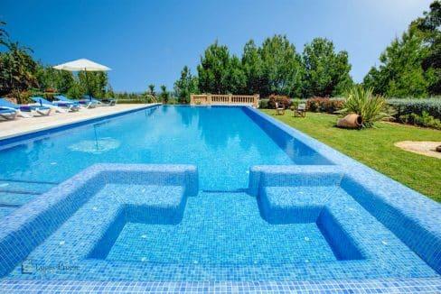 Tolle Finca mit Swimmingpool Felanitx