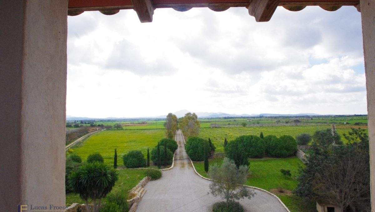 Immobilie Felanitx Mallorca