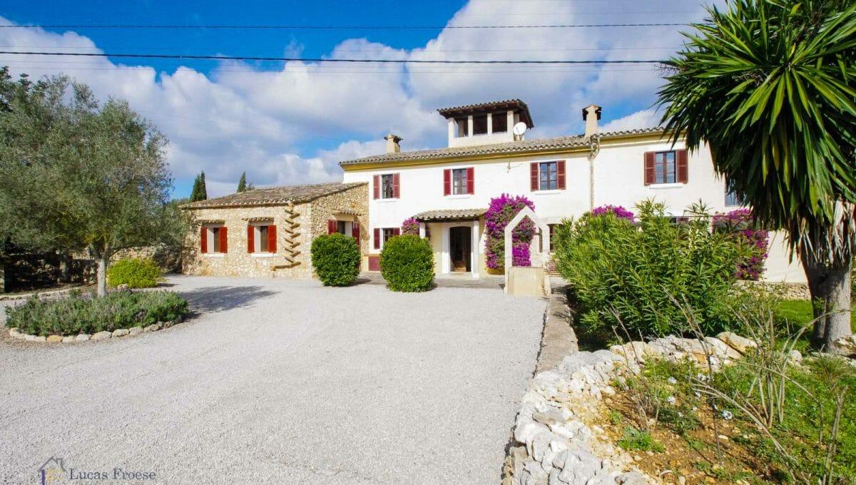 Felanitx Finca LF Real Estate