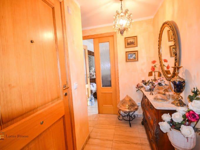 Wohnung Mallorca Campos