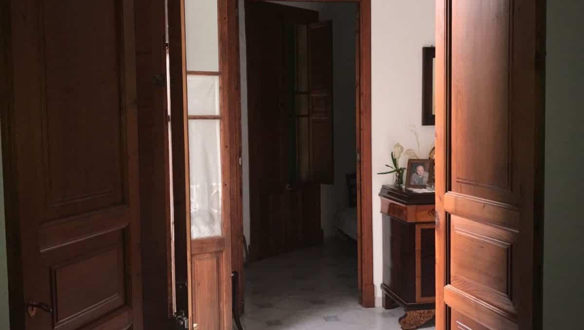 Felanitx-Herrenhaus-Stadthaus-Eingansbereich-Hall-Zimmer