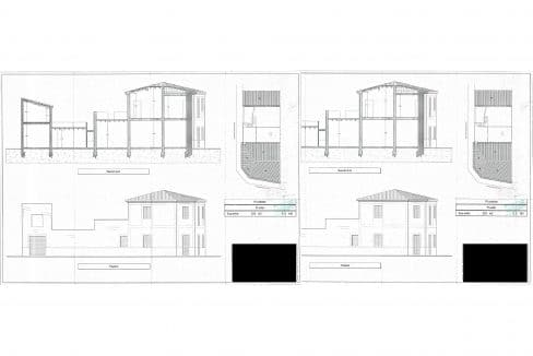 Felanitx-Herrenhaus-Pläne-Architekt-Skizzen-Gebäude