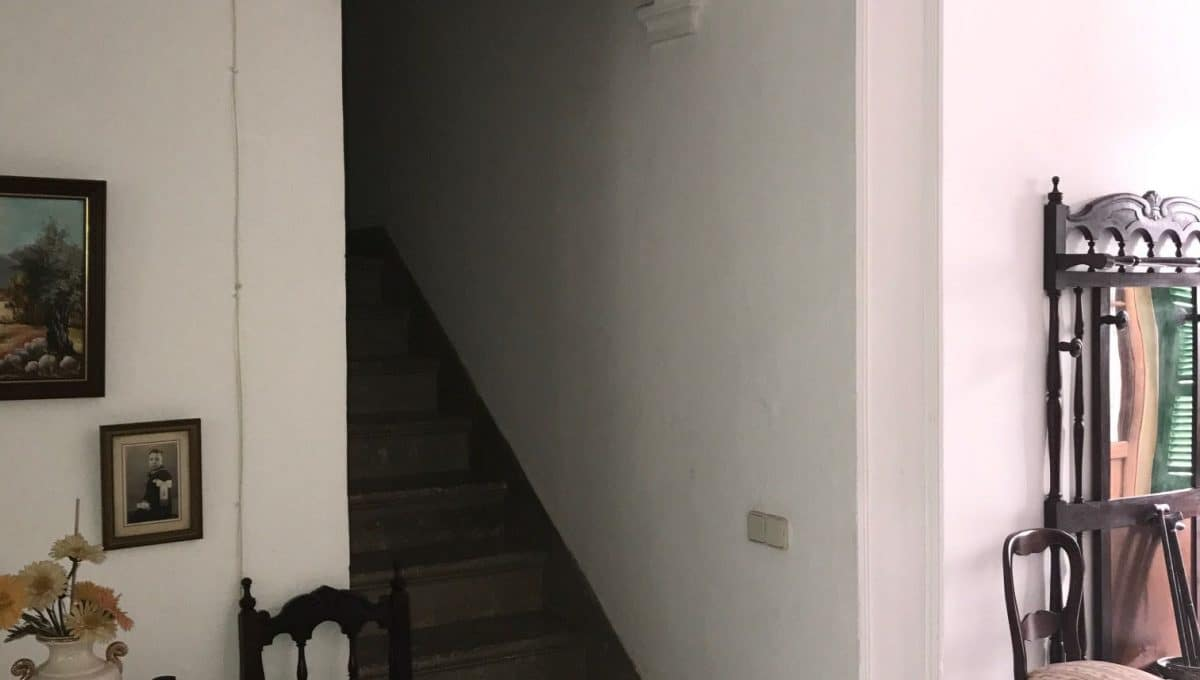Felanitx-Herrenhaus-Stadthaus-Treppe