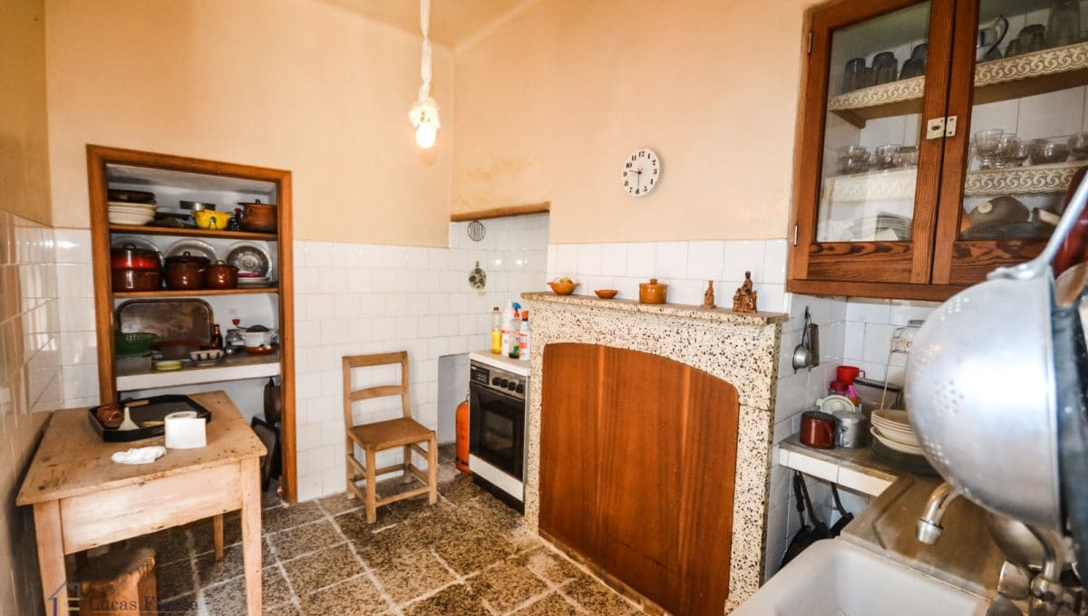 Immobilie Campos Investition zum renovieren