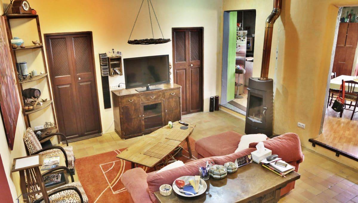Renoviertes Stadthaus Felanitx Zimmer