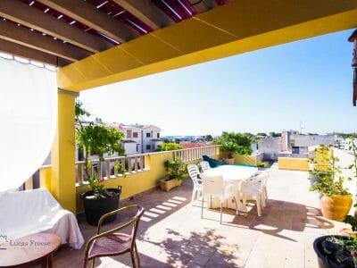 Wohnung Portocolom Mallorca Balearen