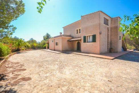 Portocolom Finca Immobilie Mallorca