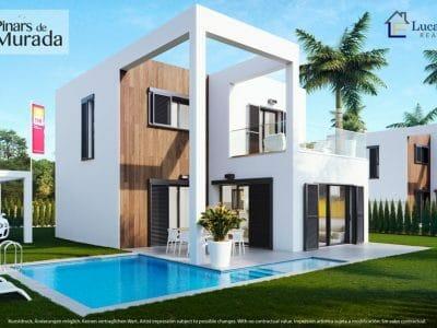 Cala Murada Villa Immobilie Luxus