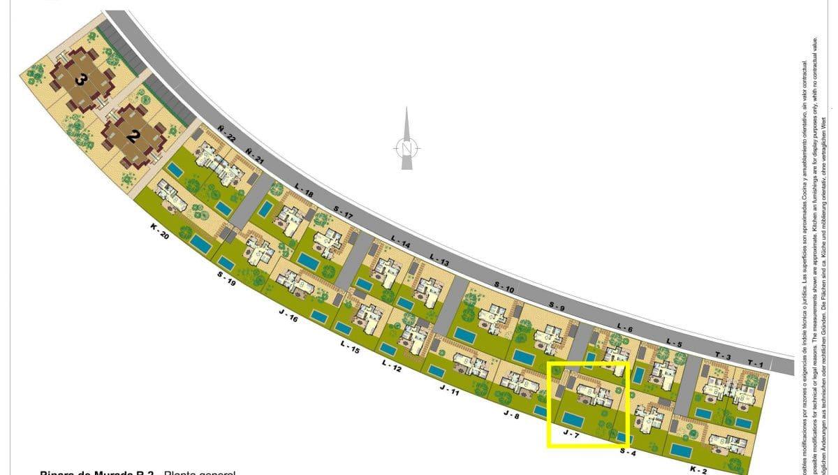 Cala Murada Villa Pläne