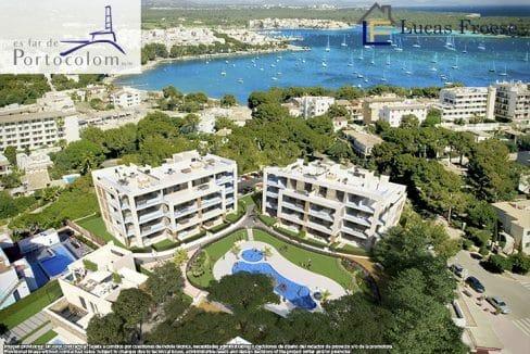 Portocolom Apartments Mallorca Immobilien