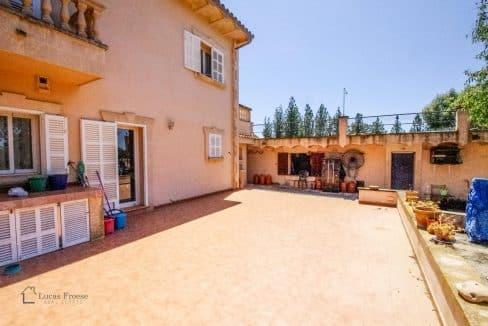 Finca Felanitx Immobilie Mallorca