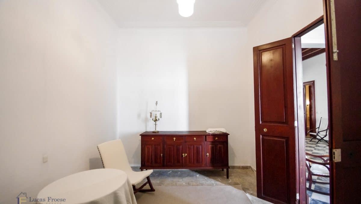 Felanitx Herrenhaus Mallorca Zimmer