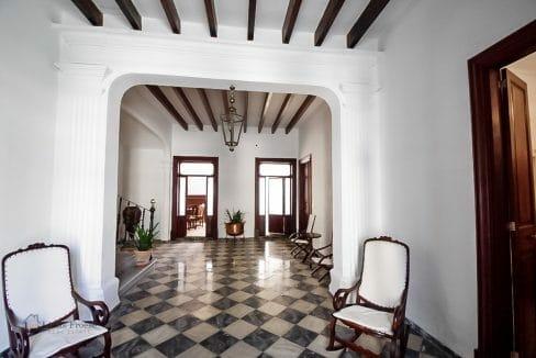 Felanitx Herrenhaus Mallorca Immobilie