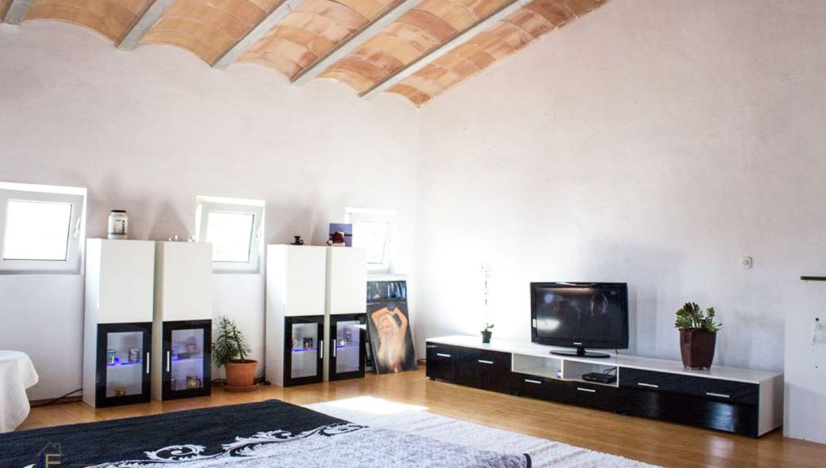 Schlafzimmer Santanyi Finca