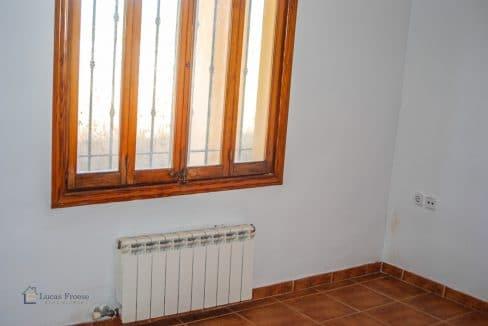 Consell-Finca-Anwesen-Schlafzimmer