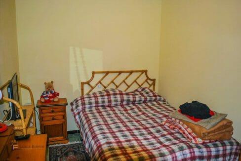 Portocolom Immobilie Mallorca Schlafzimmer