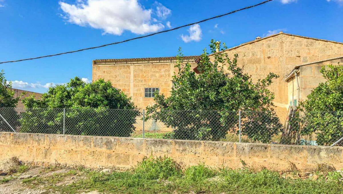 grundstück-garten-mit-garage-immobilienkauf-mallorca